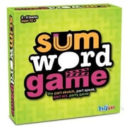 Talicor Sum Word Board Game