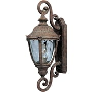 Maxim Lighting Tranquille 1 - Light Outdoor Wall Mount