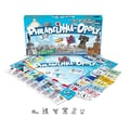 Late for the Sky Philadelphia-Opoly Board Game