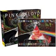 NMR Pink Floyd Dark Side 40th Anniversary 1000 Piece Jigsaw Puzzle
