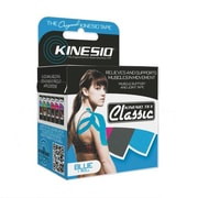 Kinesio Tex Classic Kinesio Tape (Set of 6); Blue
