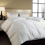 Blue Ridge Home Fashion 700 Thread Count All Season Down Comforter; King