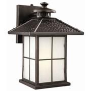 Design House Gladstone 1-Light Outdoor Wall Lantern