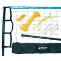 Park & Sun Spectrum 179 Volleyball Net; Blue