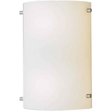 Forte Lighting 1 Light Wall Sconce