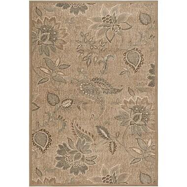 Surya Lenoir Parchment Rug; 7'9'' x 10'6''