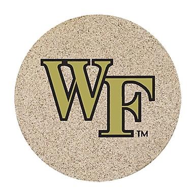 Thirstystone Wake Forest University Collegiate Coaster (Set of 4)