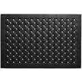 Home & More Hampton Weave Doormat; 1'6'' x 4'