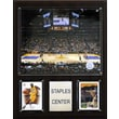 C & I Collectibles NBA Arena Plaque; Staples Center