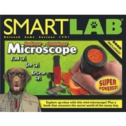 Smart Labs Indoor / Outdoor Microscope Kit