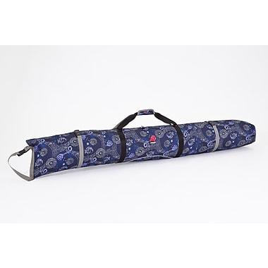 Athalon Sportgear Single Padded Ski Bag - 155 cm; Batik