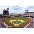 Fundex Games MLB Stadium Puzzle; Philadelphia Phillies