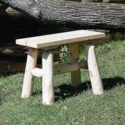 Lakeland Mills Picnic Bench