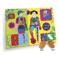 Chenille Kraft WonderFoam Giant Our Body Activity Puzzle