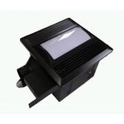 Aero Pure 110 CFM Energy Star Bathroom Fan with Light / Nightlight; Oil Rubbed Bronze