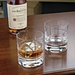 Wine Enthusiast Companies Soho Bar Glass (Set of 2)