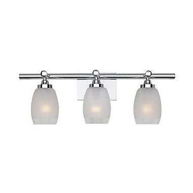 Designers Fountain Astoria 3-Light Vanity Light