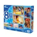 Mega Brands Disney 8 in 1 Multipack Puzzle