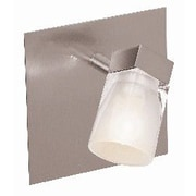 Access Lighting Ryan 1 Light Wall Fixture