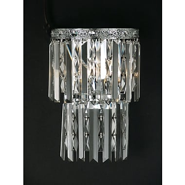 Dale Tiffany Allen's 2-Light Wall Sconce