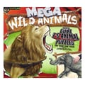 Smart Labs Mega 3D Puzzle Play African Animals Kit