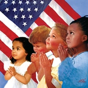 MasterPieces Faith in America  Puzzle