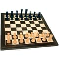 Wood Expressions Modern Chess Set