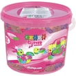 Clics 165-Piece Girls Glitter Toy