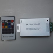 Italuce ITLED 20 Key RF Controller