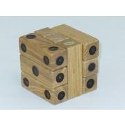 Square Root Games Puzzle Dice Game