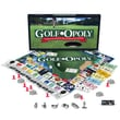 Late for the Sky Golf-Opoly Board Game