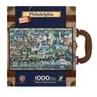 MasterPieces Eric Dowdle Philadelphia 1000 Piece Jigsaw Puzzle