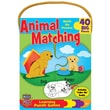 MasterPieces Animal Matching Game 40 Piece Jigsaw Puzzle