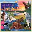 MasterPieces Alaska Wildlife 48 Piece Jigsaw Puzzle
