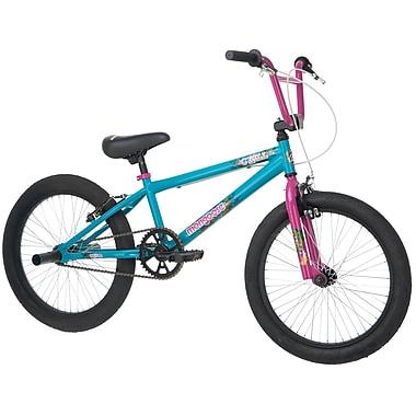 Mongoose Girl's Chill BMX Bike