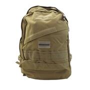 Humvee Backpack; Tan
