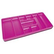 The Original Pink Box 22'' Wide Drawer Tray