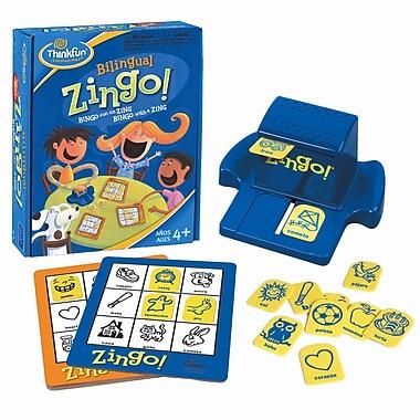 Think Fun Zingo! Bilingual
