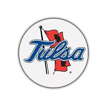 Thirstystone University of Tulsa Collegiate Coaster (Set of 4)