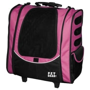 Pet Gear I-GO2 Escort Pet Carrier; Pink