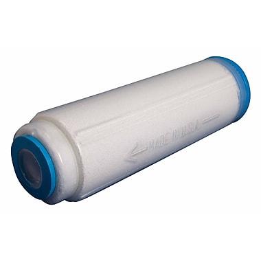 CuZn Fluoride Removal Cartridge Refill