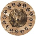 Thirstystone Woodland Companions & Paws Coaster (Set of 4)