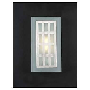 PLC Lighting Soha-II 1 Light Wall Sconce