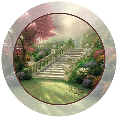 Thirstystone Stairway to Paradise Occasions Coaster (Set of 4)