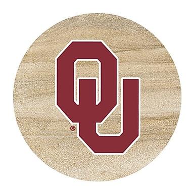 Thirstystone University of Oklahoma Collegiate Coaster (Set of 4)