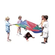 Get Ready Kids Play 6' Parachute