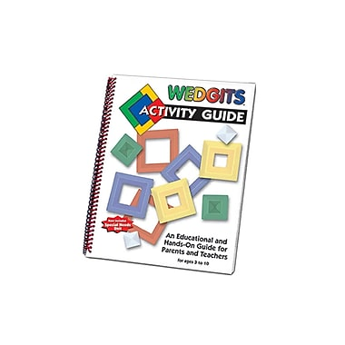 Wedgits Parent / Teacher Activity Guide