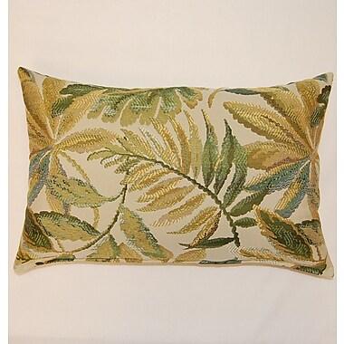 Dakotah Pillow Mauna Knife Edge Lumbar Pillow (Set of 2)