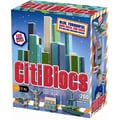 Citiblocs 200 Piece Building Block Set; Cool