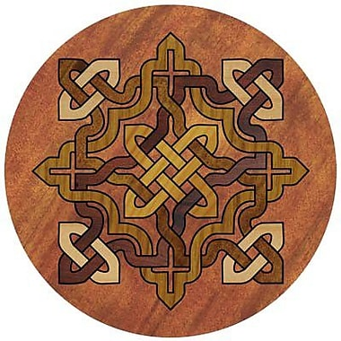 Thirstystone Celtic Knot Coaster (Set of 4)